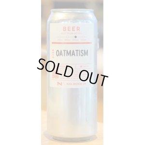 画像1: 奈良醸造ビール OATMATISM(オートマティズム)缶 500ml