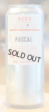 奈良醸造ビール PASCAL(パスカル)缶 500ml