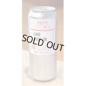 画像2: 奈良醸造ビール LIME GOSE ON(ライムゴーゼオン)缶 500ml