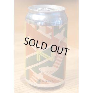 画像1: 奈良醸造ビール AXIS(アクシス)缶 350ml